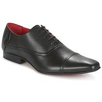 kengät Miehet Herrainkengät Carlington ITIPIQ Black