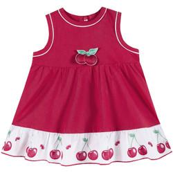 vaatteet Tytöt Lyhyt mekko Chicco 09003398000000 Punainen