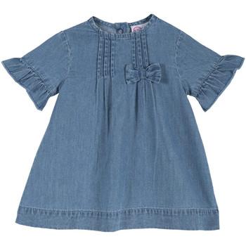 vaatteet Tytöt Lyhyt mekko Chicco 09003414000000 Sininen