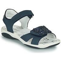 kengät Tytöt Sandaalit ja avokkaat Primigi ANATOLE Laivastonsininen