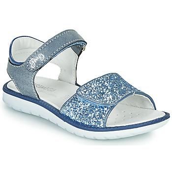 kengät Tytöt Sandaalit ja avokkaat Primigi ALEX Sininen