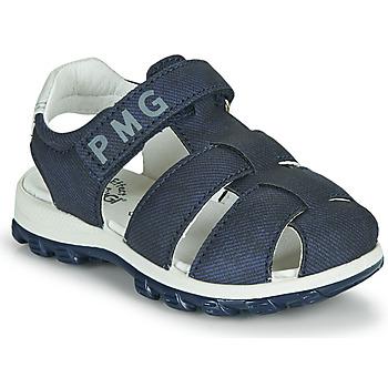 kengät Pojat Sandaalit ja avokkaat Primigi CANOU Laivastonsininen