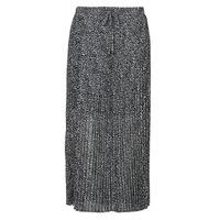 vaatteet Naiset Hame Ikks BS27085-02 Musta
