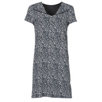 vaatteet Naiset Lyhyt mekko Ikks BS30005-02 Musta