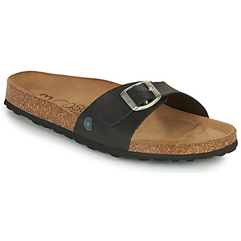 kengät Naiset Sandaalit Casual Attitude OVOA Musta