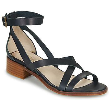 kengät Naiset Sandaalit ja avokkaat Casual Attitude COUTIL Laivastonsininen