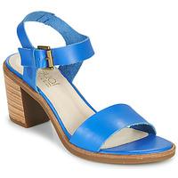kengät Naiset Sandaalit ja avokkaat Casual Attitude CAILLE Sininen