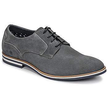 kengät Miehet Derby-kengät Casual Attitude OLEO Harmaa