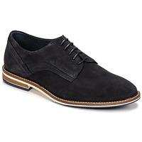 kengät Miehet Derby-kengät Casual Attitude OREMO Laivastonsininen