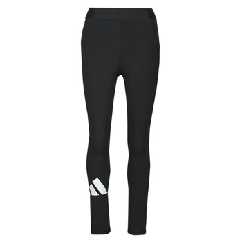 vaatteet Naiset Legginsit adidas Performance TF ADILIFE T Musta