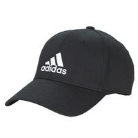 Asusteet / tarvikkeet Lippalakit adidas Performance BBALL CAP COT Musta
