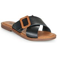 kengät Naiset Sandaalit Refresh TRAFFA Musta