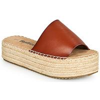 kengät Naiset Sandaalit Refresh ETINNA Kamelinruskea