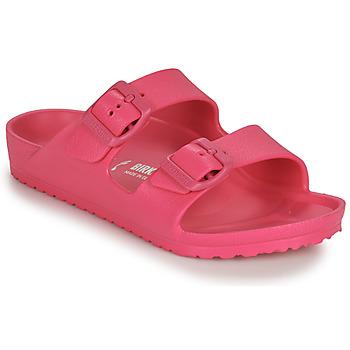 kengät Tytöt Sandaalit Birkenstock ARIZONA EVA Vaaleanpunainen