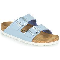 kengät Naiset Sandaalit Birkenstock ARIZONA Sininen