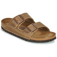 kengät Naiset Sandaalit Birkenstock ARIZONA SFB Ruskea