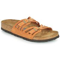 kengät Naiset Sandaalit Birkenstock GRANADA SFB Oranssi