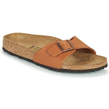 kengät Naiset Sandaalit Birkenstock MADRID Ruskea