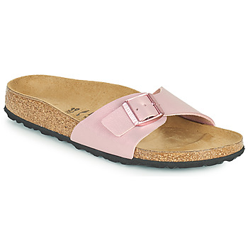kengät Naiset Sandaalit Birkenstock MADRID Violetti