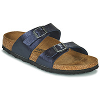 kengät Naiset Sandaalit Birkenstock SYDNEY Sininen