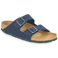 kengät Miehet Sandaalit Birkenstock ARIZONA Sininen