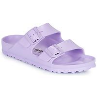 kengät Naiset Sandaalit Birkenstock ARIZONA EVA Violetti