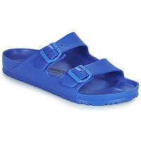 kengät Miehet Sandaalit Birkenstock ARIZONA EVA Sininen
