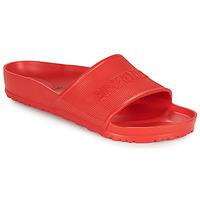 kengät Miehet Sandaalit Birkenstock BARBADOS EVA Punainen