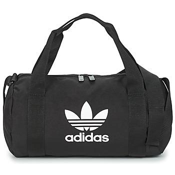 laukut Urheilulaukut adidas Originals AC SHOULDER BAG Musta