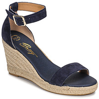 kengät Naiset Sandaalit ja avokkaat Betty London INDALI Laivastonsininen