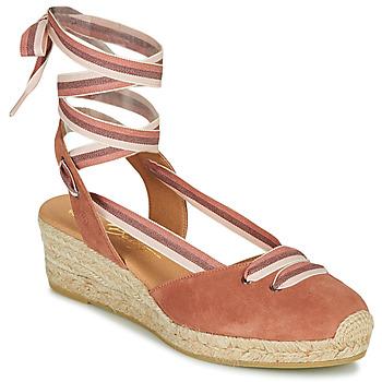 kengät Naiset Sandaalit ja avokkaat Betty London OJORD Vaaleanpunainen