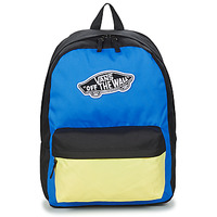 laukut Reput Vans WM REALM BACKPACK Victoria / Sininen