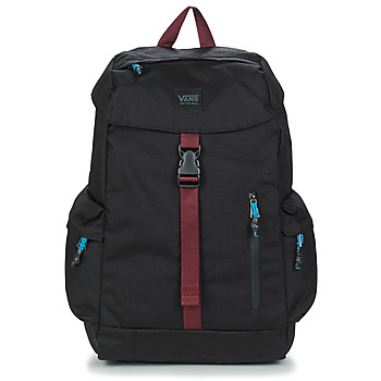 laukut Reput Vans WM RANGER PLUS BACKP Musta