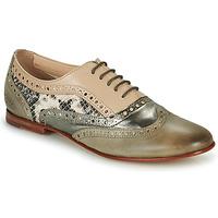 kengät Naiset Derby-kengät Melvin & Hamilton SONIA 1 Harmaa