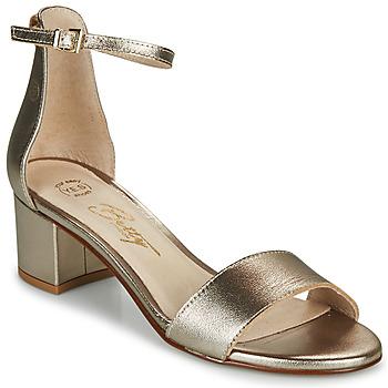 kengät Naiset Sandaalit ja avokkaat Betty London INNAMATA Lead