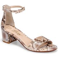 kengät Naiset Sandaalit ja avokkaat Betty London INNAMATA Taupe