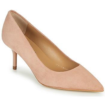 kengät Naiset Balleriinat JB Martin TADELYS Vaaleanpunainen
