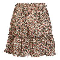 vaatteet Naiset Hame Betty London NOLIETTE Multicolour