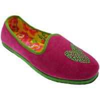 kengät Naiset Tossut De Fonseca DEFONFRIUACCfux blu