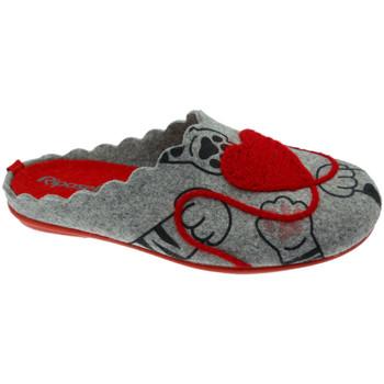 kengät Naiset Sandaalit Riposella RIP4517gr grigio