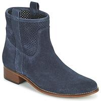 kengät Naiset Bootsit Betty London OSEILAN Laivastonsininen