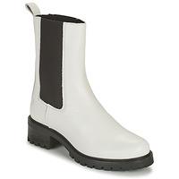 kengät Naiset Bootsit Betty London OLANDI Valkoinen