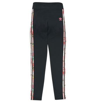 vaatteet Tytöt Legginsit adidas Originals FLAME Monivärinen