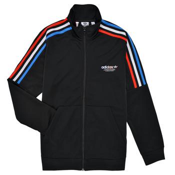vaatteet Lapset Ulkoilutakki adidas Originals GN7482 Musta
