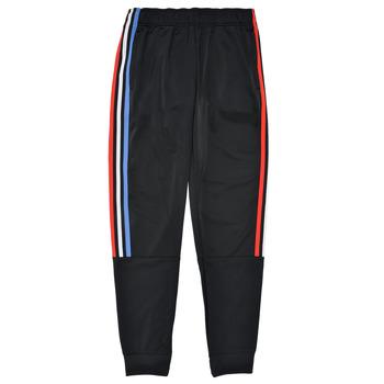 vaatteet Lapset Verryttelyhousut adidas Originals GN7485 Musta