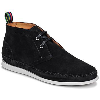 kengät Miehet Bootsit Paul Smith NEON Laivastonsininen