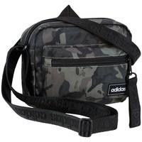 laukut Naiset Käsilaukut adidas Originals Classic Cam Org Bag Mustat, Grafiitin väriset