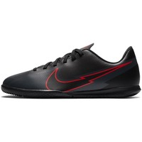 kengät Lapset Jalkapallokengät Nike Mercurial Vapor 13 Club IC Junior Mustat