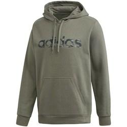 vaatteet Miehet Svetari adidas Originals E Camo Harmaat, Oliivinväriset