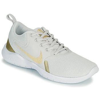 kengät Naiset Juoksukengät / Trail-kengät Nike FLEX EXPERIENCE RUN 10 Harmaa